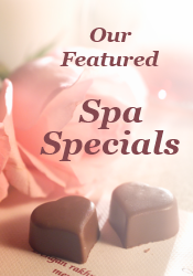 Spa Special at Haven of Rest, Happy Valley Oregon